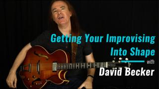 At Home with David Becker:  Chord Symbols and Voice Leading AGN