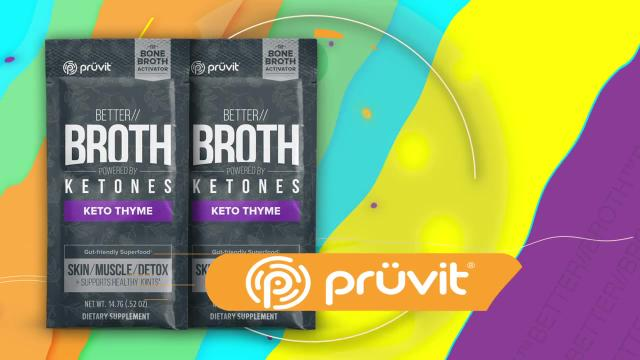 Keto 101 - BETTER//BROTH™