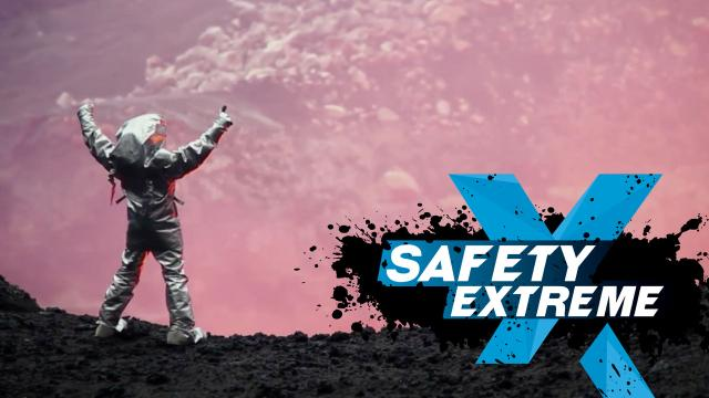 Safety Extreme: Episode 4