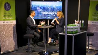 Ondernemerslounge (RTLZ) | 4.A.2 | Laurien interviewt QuickLizard | PLUS
