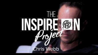Chris Webb//INSPIRES ON!