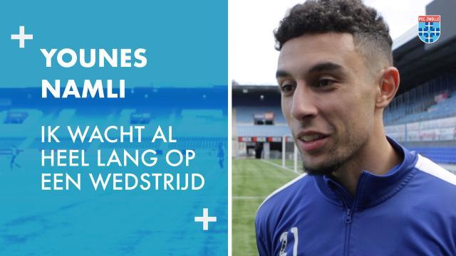 Voorbeschouwing PEC Zwolle - AZ