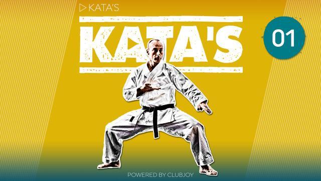 Kata's 1