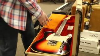 Norman Harris Just Bought Some Of The Rarest FENDER TELECASTERS & STRATOCASTERS New Additions!
