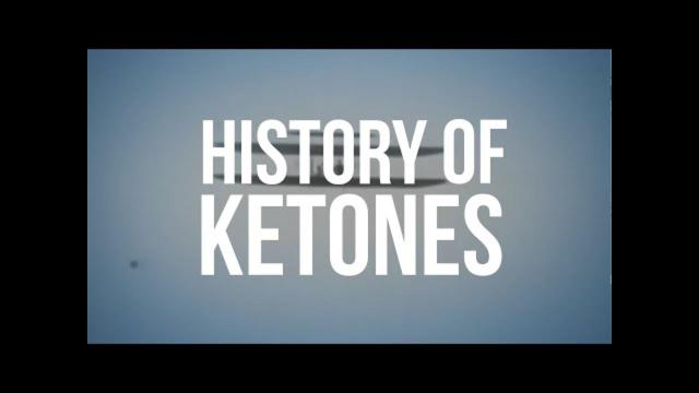 Keto 101 - The History of Ketones and Ketosis