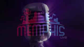 Coming Fall 2020 Memphis LIVE! TV