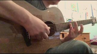 VERO Great Guitar Contest: Week 2 Selection: Robert Roginski