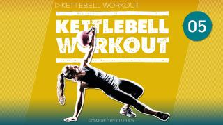 Kettlebell Workout 5