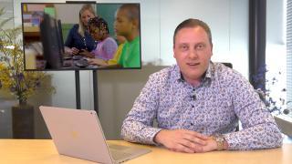Ondernemerslounge (RTL7) | 3.12.02 | Column Martin Kooiman van WinSys