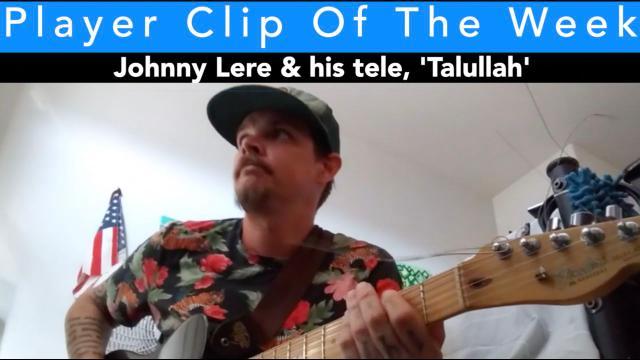 Johnny Lere & Talullah: Sin City Ho Down