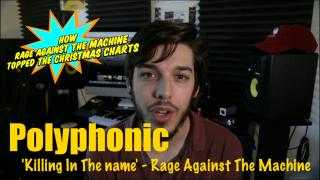 AGN Youtube Picks: POLYPHONIC:  How Rage Against the Machine Topped the Christmas Charts; 'Killing in the Name'