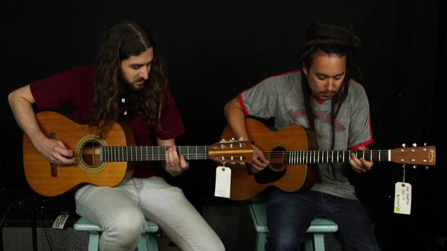 Nextdoor Sessions: Quasi Bonsai: Alamo Square