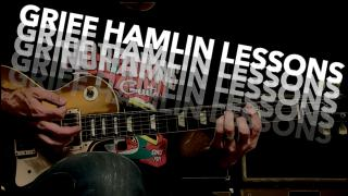 Griff Hamlin Lessons: How To Play Since I've Been Loving You by Led Zeppelin