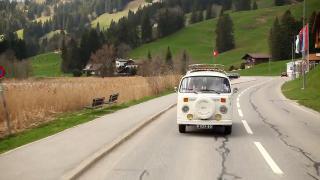 Mini-serie deel 1: René Brienen promoot asperges in Zwitserland