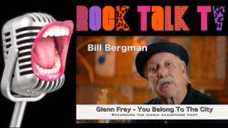 Glen Frey - You belong To The City Saxaphone
