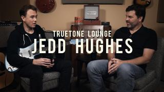 Jedd Hughes | Truetone Lounge