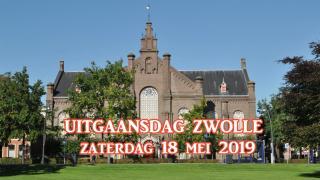 Uitgaansdag Zwolle