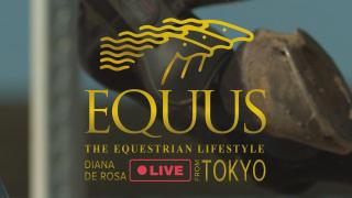 EQUUS TV - DRESSAGE HUB Road to Tokyo