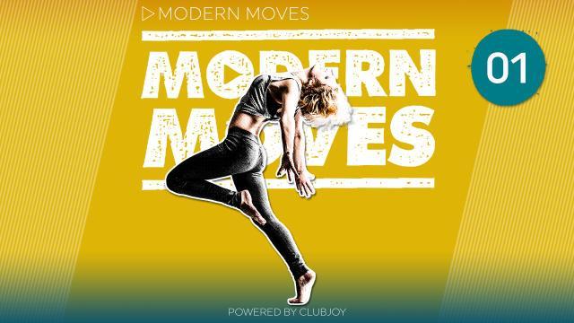 Modern Moves 1