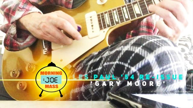 Episode 19 - Gibson Les Paul 'Gary Moore' 1954 Re-issue