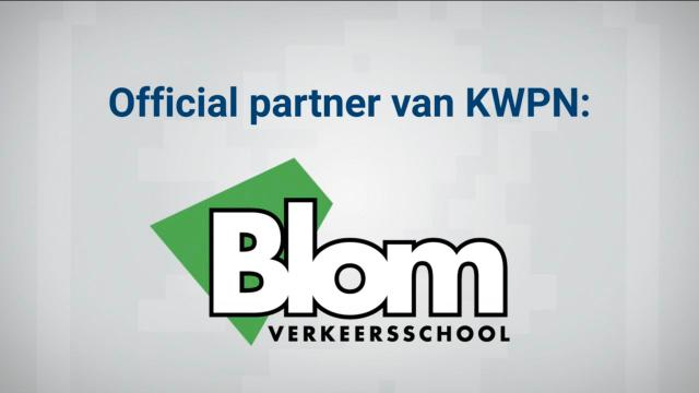 Official partner - Blom