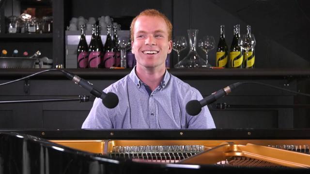 Ondernemerslounge (RTL7) | 1.2.09 | Bol Piano's & Vleugels: Robert Hutten
