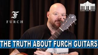 Alamo Music Center | Furch Guitars Review | Learn the Truth and History of Furch Guitars!