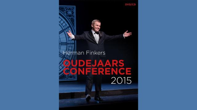 Oudejaarsconference 2015