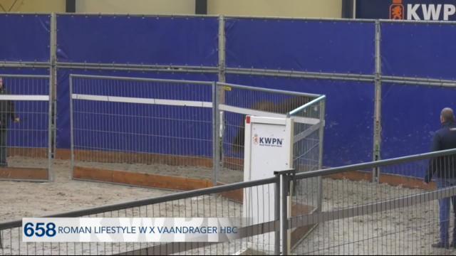 658 - REFFREY VAN DE MARTHAHOEVE TEXEL