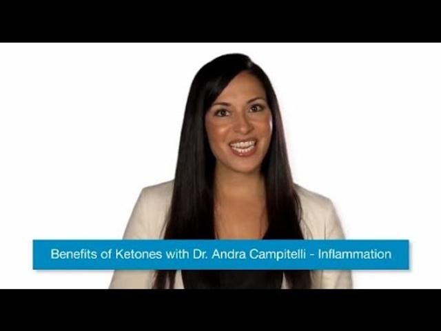 Ketones and Inflammation