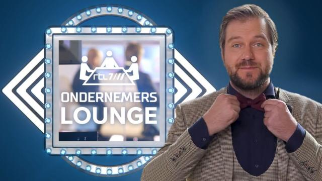 Ondernemerslounge (RTL7) | S1 A6 (23-08-2020)