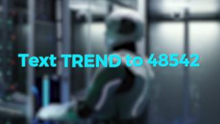 BioTech Trends TEXT TREND to 48542