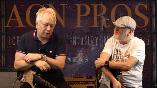AGN Pros: James Nisbet