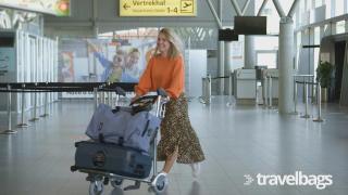 Travelbags   Reizen campaign