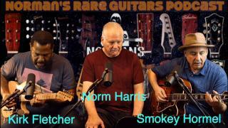 Episode 7 | Kirk Fletcher & Smokey Hormel