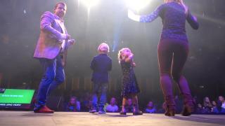 HEEL BiJZONDERE VLOG  | BELLINGA FAN SHOW  | Bellinga Familie Vlog #1116