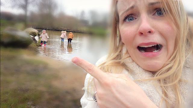 HiER WORDT NiEMAND VROLiJK VAN!  | Bellinga Vlog #1610