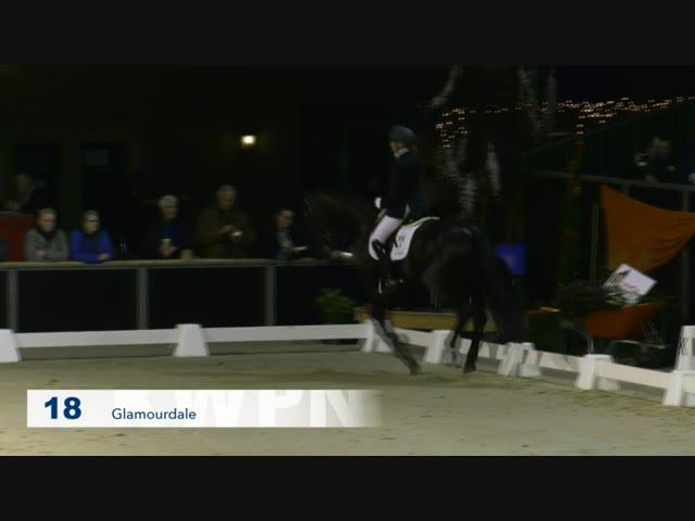 18 - Glamourdale
