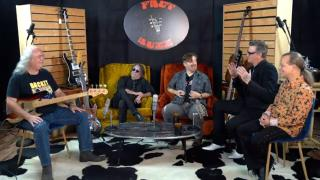 FRET BUZZ Episode 15:  'Big Bottoms 15's Got 'em!'