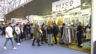 Quality Time op Zondag | 6.6 | Meyco (B-Boo) | Op de beurs