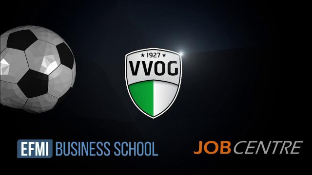 Samenvatting VVOG - Quick Boys