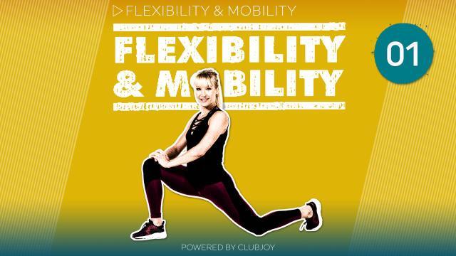 Flexibility & Mobility 1