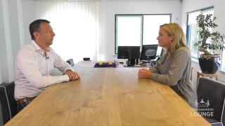 Ondernemerslounge (RTL7) | 1.4.17 | Laurien bij een belegger in whisky