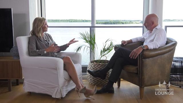 Ondernemerslounge (RTL7) | 1.3.13 | Laurien bij een belegger in whisky