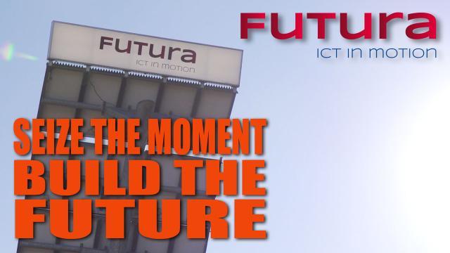 Bedrijfspresentatie Futura