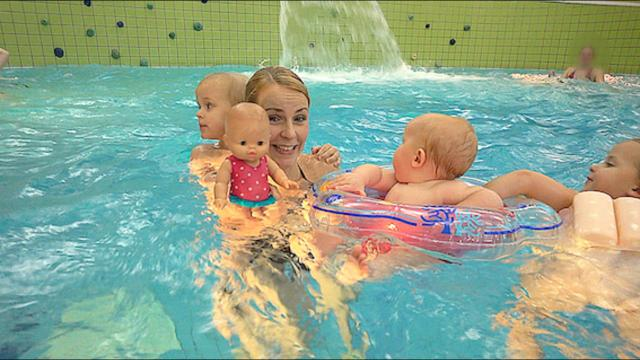 DOE DiT NiET MET EEN BABY  | Bellinga FamilieVloggers #1205