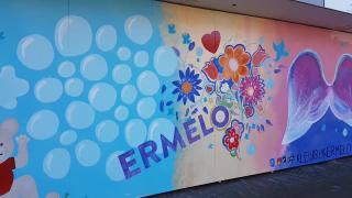 Kleurrijk Ermelo