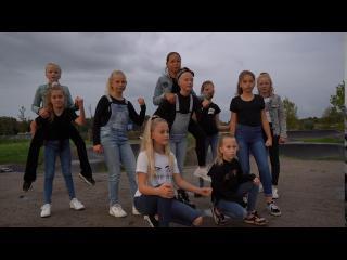 Bart Jansen feat. ADE - Kamp Moria