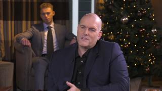 Ondernemerslounge (RTL7) | 2.5.06 | Patrick Tiel van Financieel Transparant