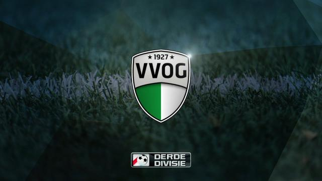 VVOG tegen Jong Almere City